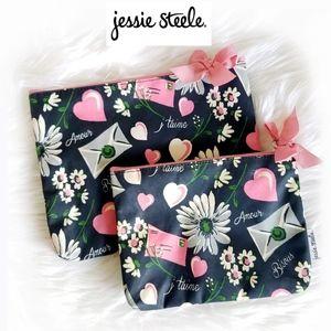 Jessie Steele